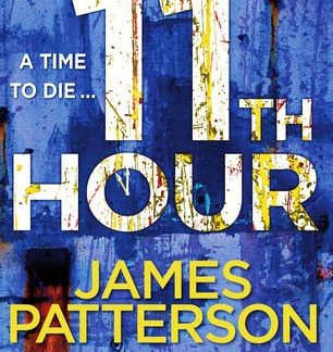 11th hour james patterson