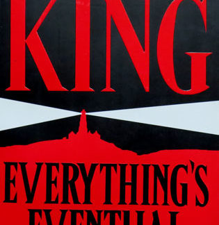 everything's eventual stephen king