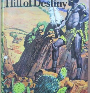hill of destiny peter becker