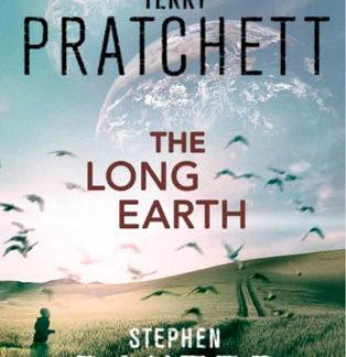 the long earth pratchett baxter