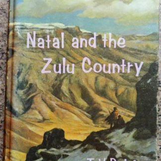 natal and the zulu country bulpin
