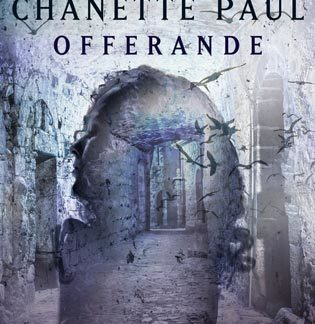 offerande chanette paul