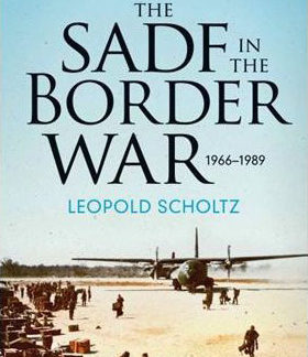 the sadf in the border war