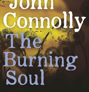 the burning soul connolly