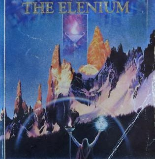 the elenium david eddings