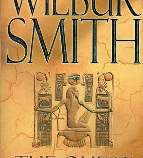 The Quest Wilbur Smith