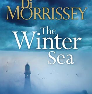 the winter sea di morrissey