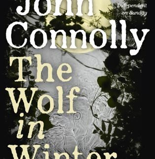 the wolf in winter connolly