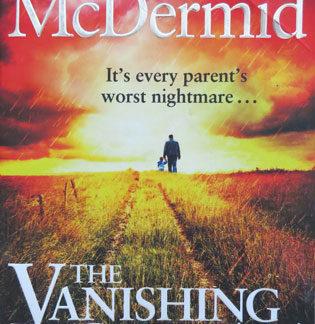 vanishing point val mcdermid