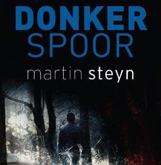 Donker Spoor Martin Steyn