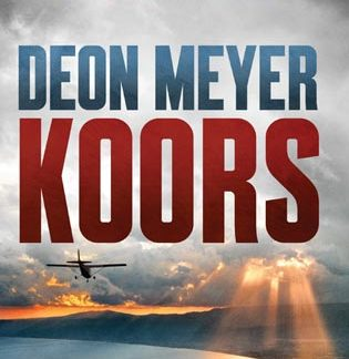 Koors Deon Meyer
