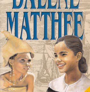 Pieternella van die Kaap Dalene Matthee