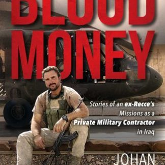 blood money johan raath