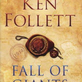 fall of giants hardcover