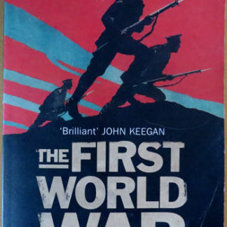 the first world war hew strachan