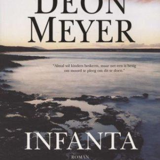 infanta deon meyer