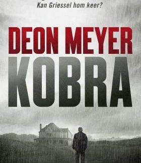kobra deon meyer