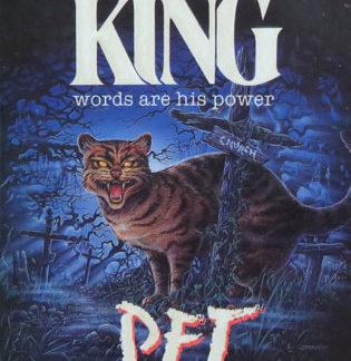 pet sematary stephen king