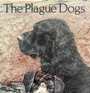 the plague dogs richard adams