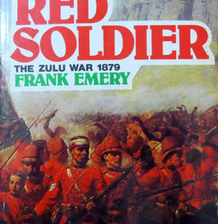 the red soldier frank emery