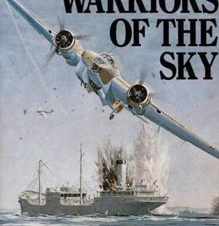 warriors of the sky peter bagshawe