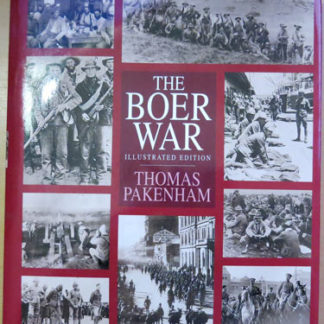 boer war illustrated edition