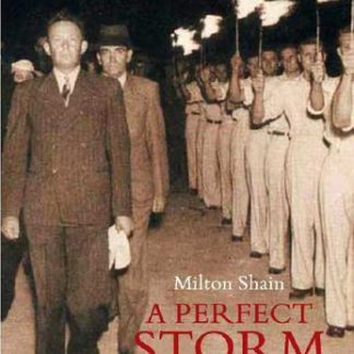 the perfect storm milton shain