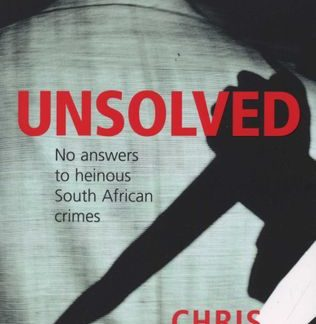 unsolved chris karsten