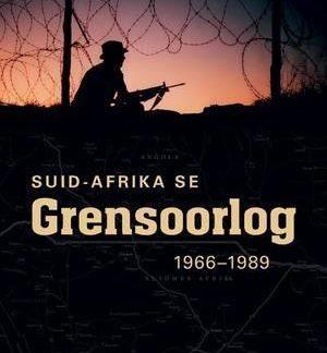 suid-afrika se grensoorlog