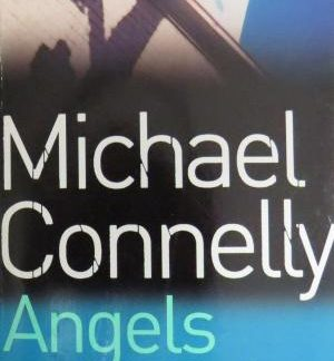 angels flight michael connelly