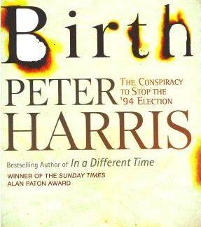 birth peter harris
