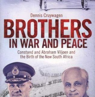 brothers in war and peace