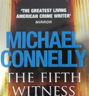 the fifth witness connelly