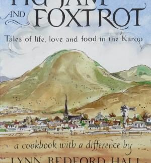 fig jam and foxtrot