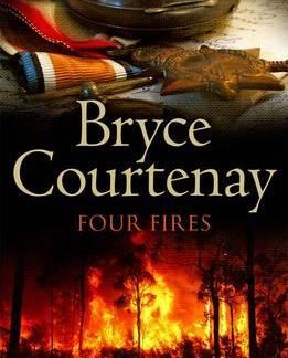 four fires bryce courtenay