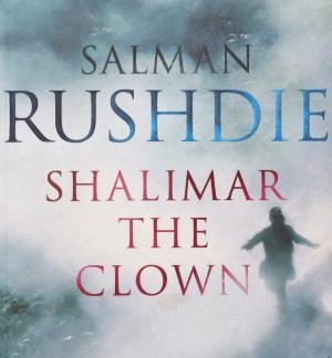 shalimar the clown rushdie