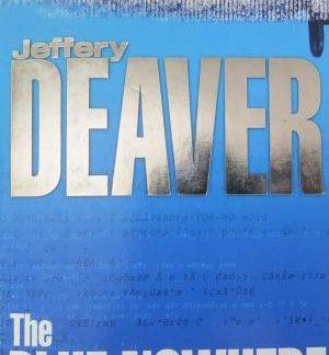 the blue nowhere deaver