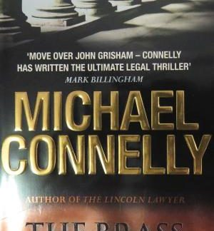 the brass verdict connelly