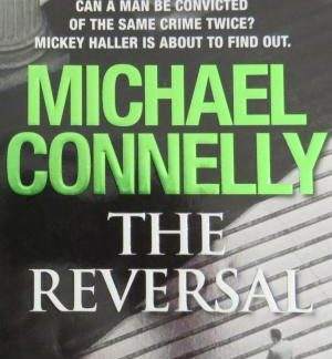 the reversal connelly