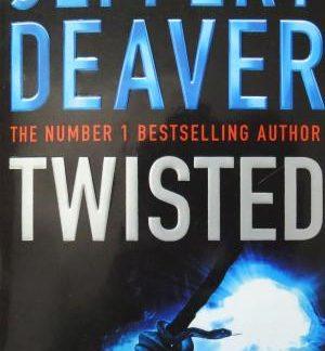 twisted jeffery deaver