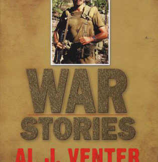 war stories al venter