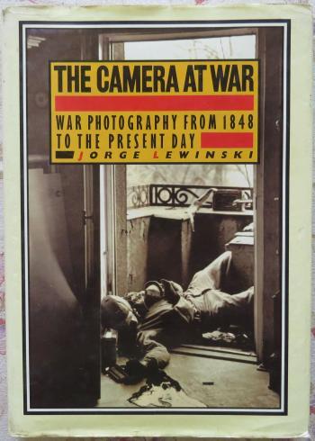 the camera at war lewinsky