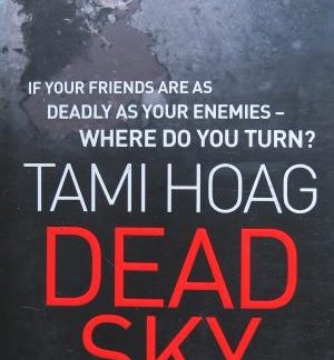 dead sky tami hoag