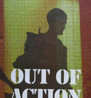 out of action chris cocks