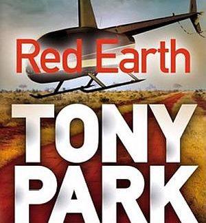 red earth tony park