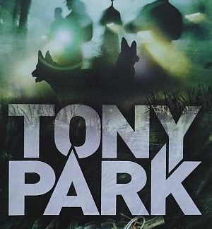 scent of fear tony park