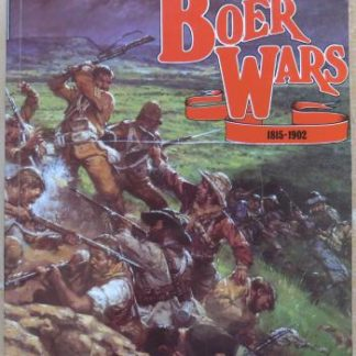 the anglo-boer wars michael barthorp