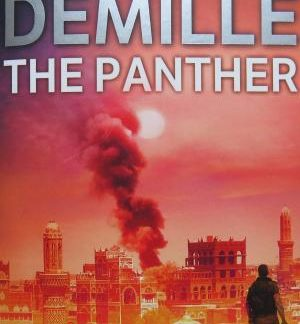 the panther nelson demille