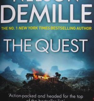 the quest nelson demille