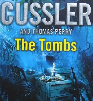 the tombs clive cussler